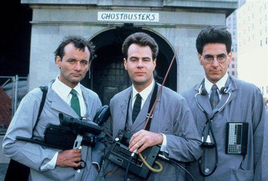 Ghostbusters (1984) Photo 15 - Large