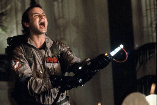 Ghostbusters (1984) Photo 20 - Large