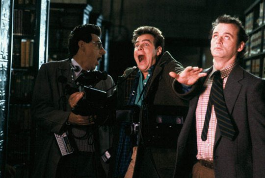 Ghostbusters (1984) Photo 26 - Large