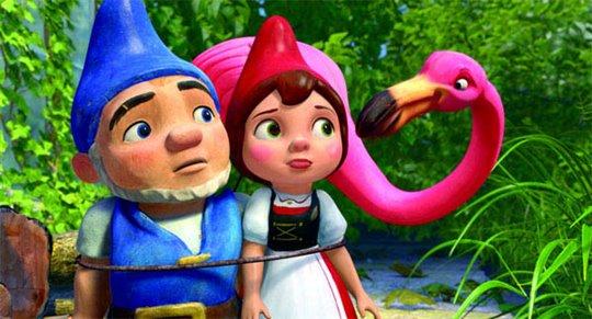 Gnomeo & Juliet Poster Large