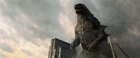 Godzilla Photo 19 - Large