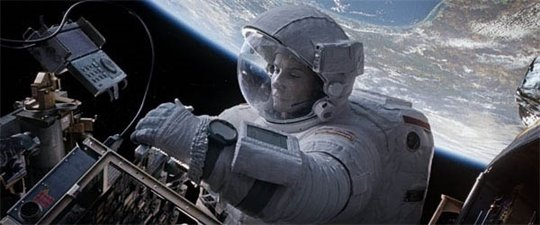 Gravity Photo 23 - Large