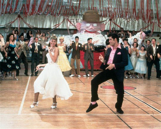Grease Sing-A-Long Photo 1 - Large