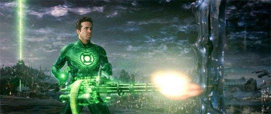 Green Lantern Photo 7 - Large