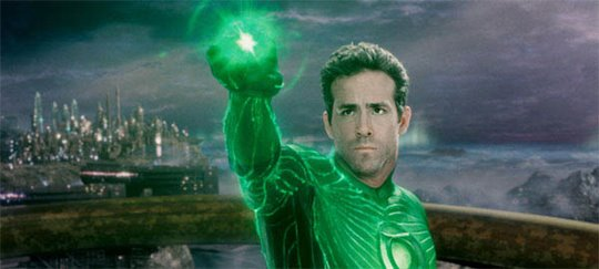 Green Lantern Photo 15 - Large