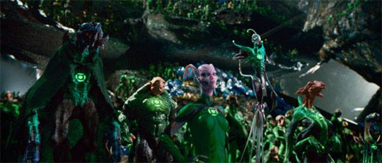 Green Lantern Photo 27 - Large