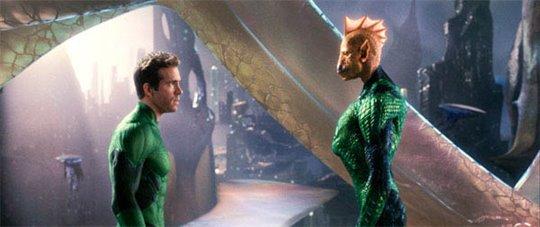 Green Lantern Photo 29 - Large