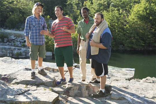 Grown Ups 2 Photo 6 - Large