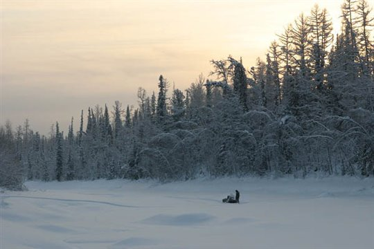 Happy People: A Year in the Taiga Photo 2 - Large