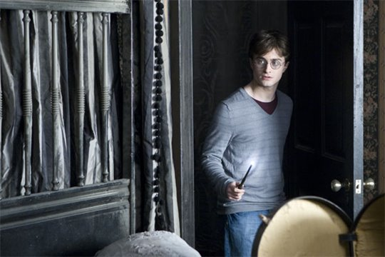 Harry Potter and the Deathly Hallows: Part 1 Photo 3 - Large