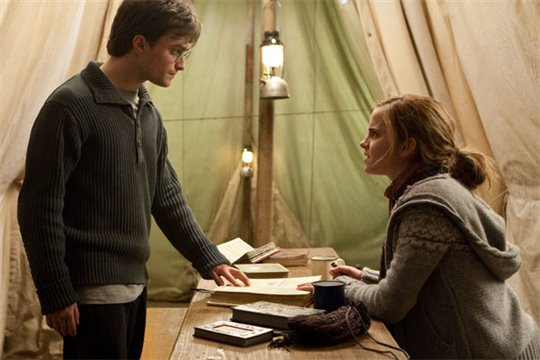 Harry Potter and the Deathly Hallows: Part 1 Photo 15 - Large