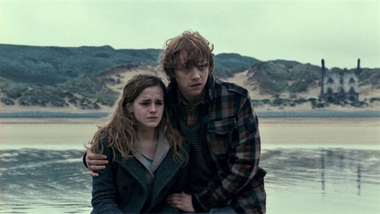 Harry Potter and the Deathly Hallows: Part 1 Photo 21 - Large