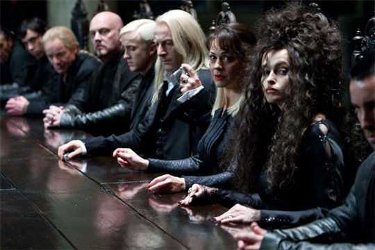 Harry Potter and the Deathly Hallows: Part 1 Photo 29 - Large