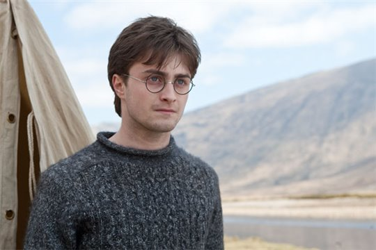 Harry Potter and the Deathly Hallows: Part 1 Photo 35 - Large