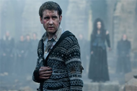 Harry Potter and the Deathly Hallows: Part 2 Photo 8 - Large