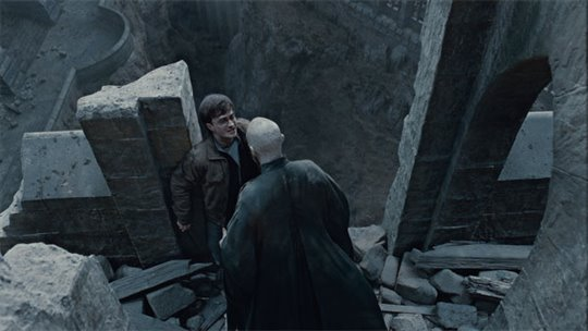 Harry Potter and the Deathly Hallows: Part 2 Photo 10 - Large