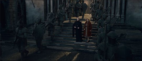 Harry Potter and the Deathly Hallows: Part 2 Photo 30 - Large