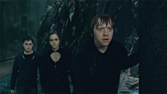 Harry Potter and the Deathly Hallows: Part 2 Photo 40 - Large