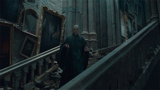 Harry Potter and the Deathly Hallows: Part 2 Photo 46 - Large
