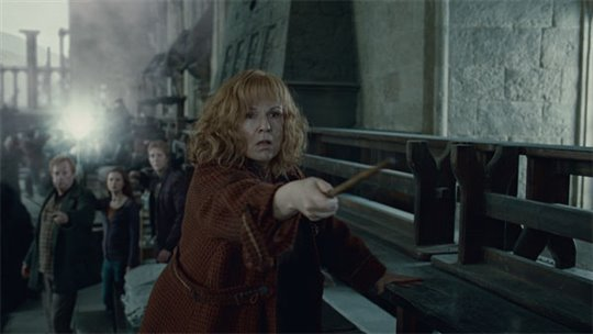 Harry Potter and the Deathly Hallows: Part 2 Photo 48 - Large