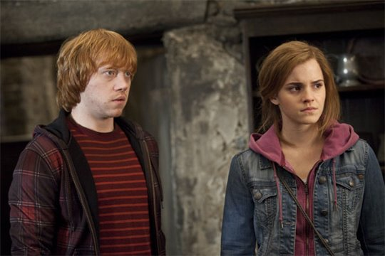 Harry Potter and the Deathly Hallows: Part 2 Photo 56 - Large