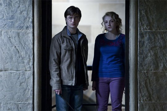 Harry Potter and the Deathly Hallows: Part 2 Photo 58 - Large