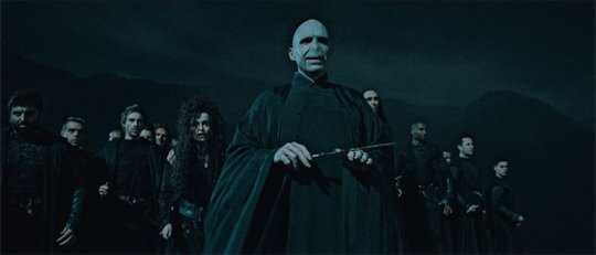 Harry Potter and the Deathly Hallows: Part 2 Photo 72 - Large