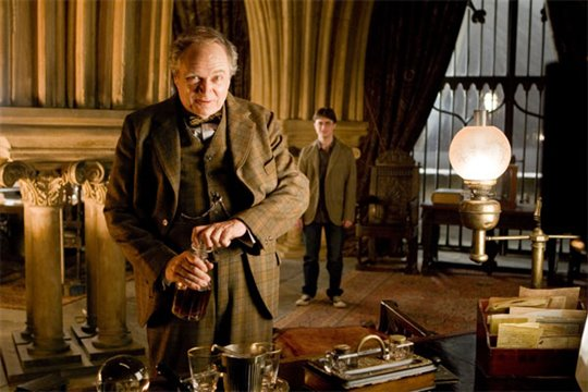 Harry Potter and the Half-Blood Prince Photo 3 - Large