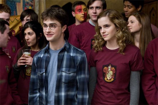 Harry Potter and the Half-Blood Prince Photo 23 - Large