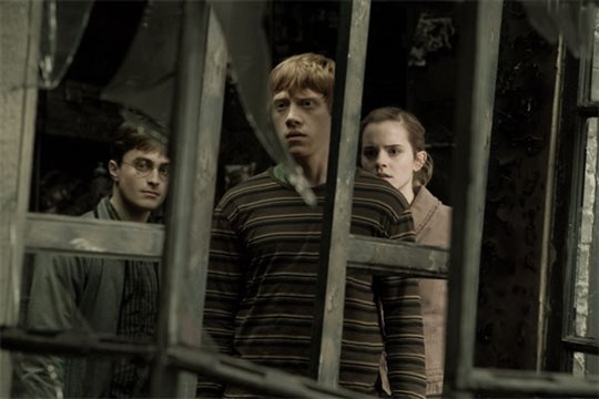 Harry Potter and the Half-Blood Prince Photo 25 - Large