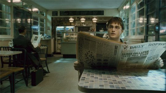 Harry Potter and the Half-Blood Prince Photo 27 - Large