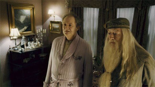 Harry Potter and the Half-Blood Prince Photo 29 - Large
