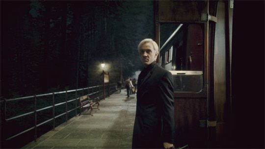 Harry Potter and the Half-Blood Prince Photo 33 - Large