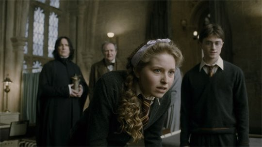Harry Potter and the Half-Blood Prince Photo 41 - Large