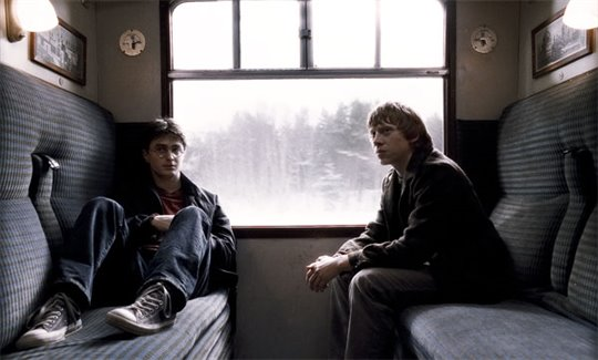 Harry Potter and the Half-Blood Prince Photo 61 - Large