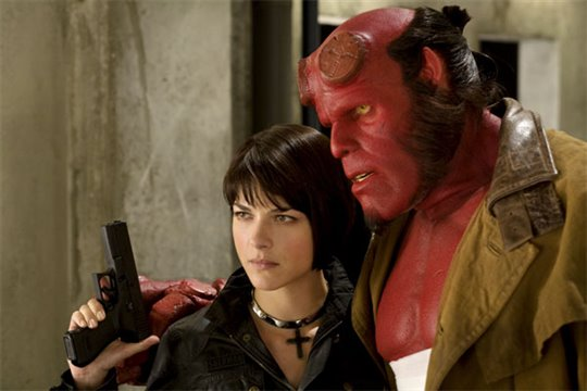 Hellboy II: The Golden Army Photo 3 - Large