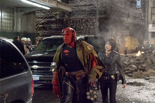 Hellboy II: The Golden Army Photo 4 - Large