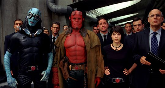 Hellboy II: The Golden Army Photo 10 - Large