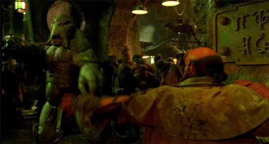 Hellboy II: The Golden Army Photo 14 - Large