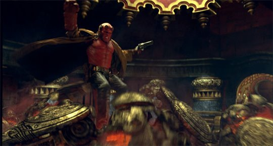 Hellboy II: The Golden Army Photo 16 - Large