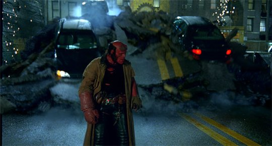 Hellboy II: The Golden Army Photo 20 - Large