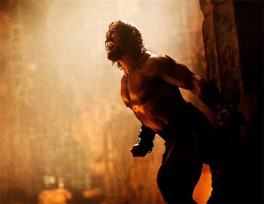 Hercules Photo 2 - Large
