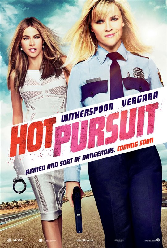 Hot Pursuit Poster Large