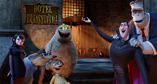 Hotel Transylvania Photo 5 - Large