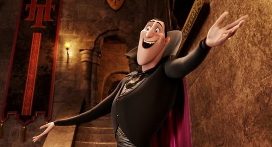 Hotel Transylvania Photo 9 - Large