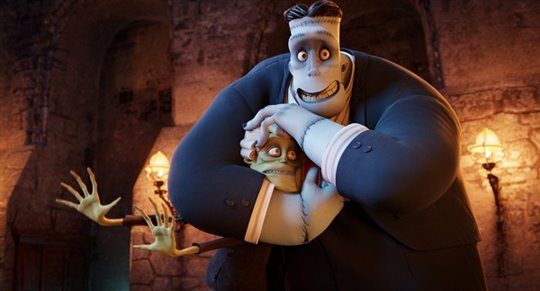 Hotel Transylvania Photo 11 - Large