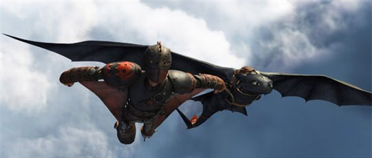 How to Train Your Dragon 2 Photo 1 - Large