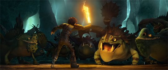 How to Train Your Dragon 2 Photo 7 - Large