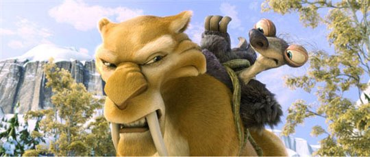Ice Age: Continental Drift Photo 3 - Large