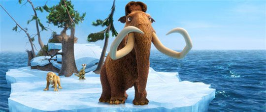 Ice Age: Continental Drift Photo 5 - Large